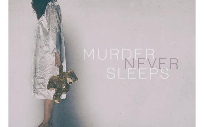Murder Never Sleeps